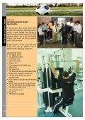 Gym - Lahore University of Management Sciences - Page 4