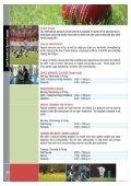 Gym - Lahore University of Management Sciences - Page 6