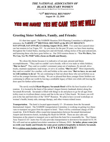 Sample emailletter to family friends neighbors greeting card greeting sister soldiers family and friends national association m4hsunfo