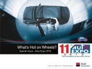 Auto Expo 2012 - ALD Automotive