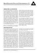 Filmkategorien beim BDFA - SportOn - Seite 2