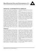 Filmkategorien beim BDFA - SportOn - Seite 3