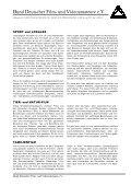 Filmkategorien beim BDFA - SportOn - Seite 4