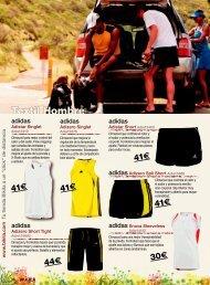 Textil Hombre - Sportlife.es