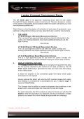 Operations Manual - Tele-Traffic - Page 5