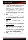 Operations Manual - Tele-Traffic - Page 6