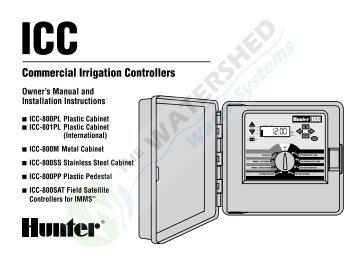 ICC - Thewatershed.biz
