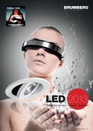 LED 2013 - Lichtkultur Freiburg