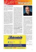 Vereinszeitung Nr. 2 / Dezember 2013 - TV Mosbach - Page 5