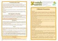 dieta ipotossica di seignalet pdf