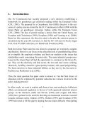 Rent-seeking and grandfathering - Page 7