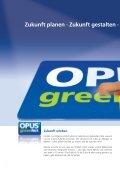 OPUS greenNet Prospekt - OPUS Schalter - Seite 2