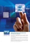 OPUS greenNet Prospekt - OPUS Schalter - Seite 4