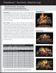 Vented & Vent-Free Gas Logs - Page 2
