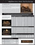 Vented & Vent-Free Gas Logs - Page 5