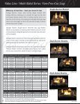 Vented & Vent-Free Gas Logs - Page 6