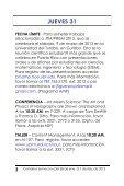 Cartelera Semanal - UPRM - Page 3