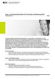 FS_B30_Organisationsdynamik 2012.pdf - Gruppendynamik