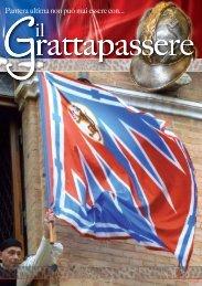 Grattapassere 06-2009.indd - Contrada della Pantera