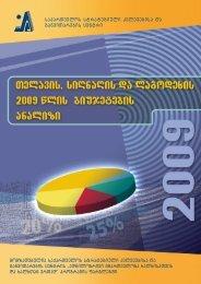 kakheti_biujeti 2009.pdf - csrdg