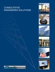 Capabilities Brochure - Minarik Automation & Control Newsletter Index