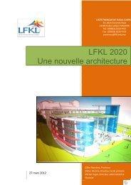 Dossier de présentation - Lycée Français Kuala Lumpur