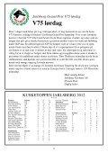 baneprogram - Jarlsberg Travbane - Page 3