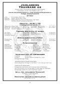 baneprogram - Jarlsberg Travbane - Page 6