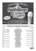 Eisbachtal, Stadionzeitung Ausgabe 01.indd - Seite 7