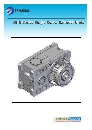 Rating & Selection - Premium Transmission Limited