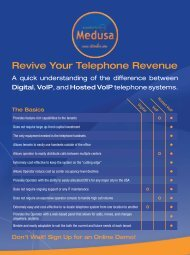 Revive Phone Revenue