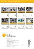 Wir haben beste Verbindungen! - Optiflex GmbH - Seite 4