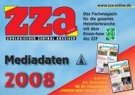 Mediadaten - hw-studio weber