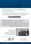 Quartal - Schweitzer, Petschi & Partner - Seite 4