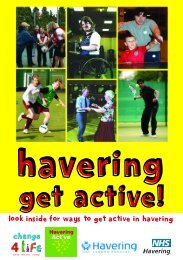 Untitled - Havering Active