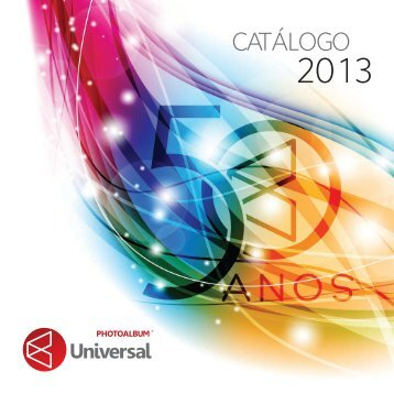 CATALOGO 2013.indd - vPapel
