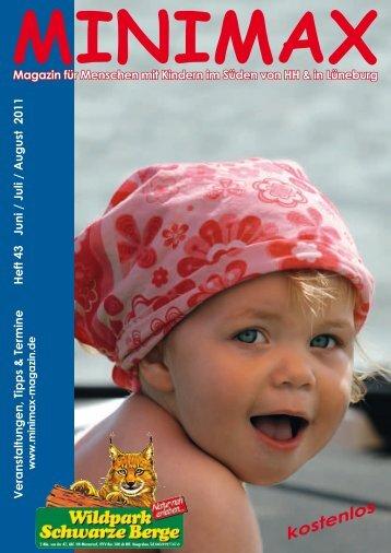 Heft 43 Juni - minimax