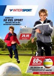 Crazy Creek Kinder - Sportzeit-Blog