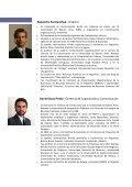 Servicios Integrales de Capacitación - Formanchuk & Asociados - Page 3
