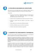 Servicios Integrales de Capacitación - Formanchuk & Asociados - Page 5