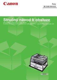 3 - eD' system Czech, as