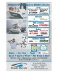 2011 Delaware Fishing Guide - Delaware Department of Natural ... - Page 3