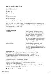 18.04.2012/13:06 – 1 – RIKSMEKLERENS MØTEBOK i sak ... - Safe