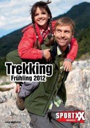 Trekking - SportXX