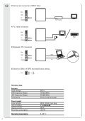 Full HD Indoor Antenna TVA 400 - Page 4