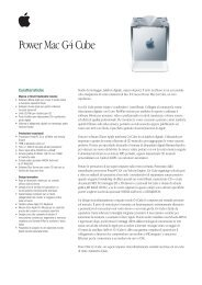 Power Mac G4 Cube - Apple Store