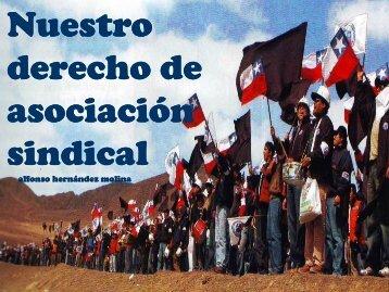 Nuestro derecho de asociación sindical - Luis Emilio Recabarren