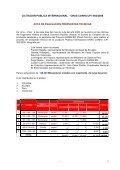 acta de evaluacion de propuestas tecnicas - Organismo Andino de ... - Page 2