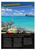 Afrika: Ägypten, Mauritius & Seychellen, Mosambik ... - Roger Tours - Seite 5
