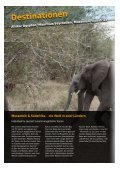 Afrika: Ägypten, Mauritius & Seychellen, Mosambik ... - Roger Tours - Seite 7